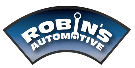 Robin's Automotive